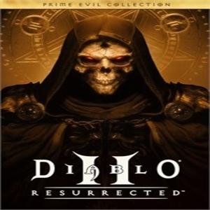 Diablo Prime Evil Collection