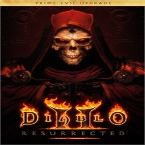 Diablo Prime Evil Collection Upgrade