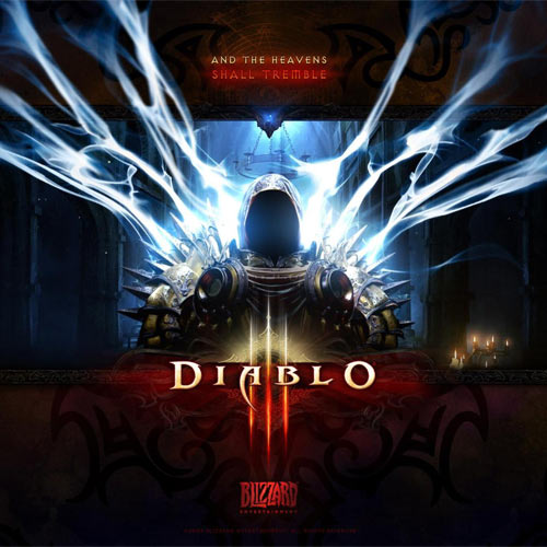 Buy Diablo 3 PS3 Game Code Compare Prices