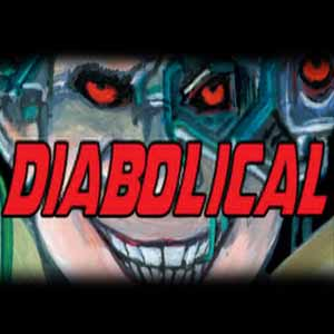 Buy Diabolical CD Key Compare Prices