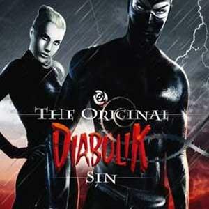 Buy Diabolik The Original Sin CD Key Compare Prices