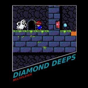 Buy Diamond Deeps CD Key Compare Prices