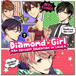 Diamond Girl An Earnest Education in Love