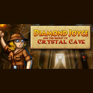 Buy Diamond Joyce and the Secrets of Crystal Cave CD Key Compare Prices
