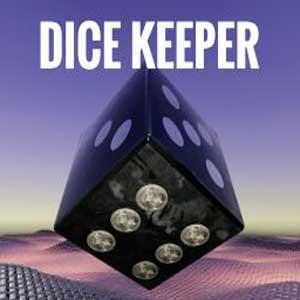 Dice Keeper