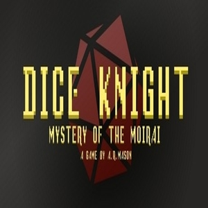 Dice Knight Mystery of the Moirai