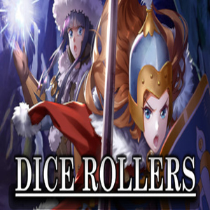 Buy Dice Rollers CD Key Compare Prices
