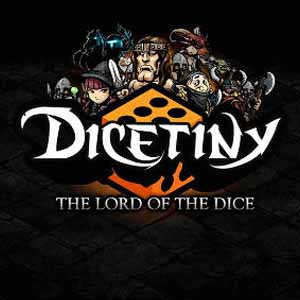 Buy DICETINY The Lord of the Dice CD Key Compare Prices
