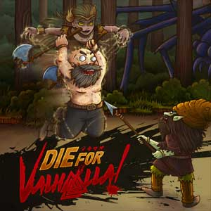 Buy Die for Valhalla CD Key Compare Prices
