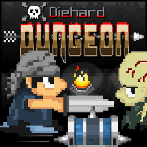 Buy Diehard Dungeon CD Key Compare Prices