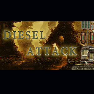 Buy Diesel Attack CD Key Compare Prices