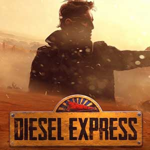 Buy Diesel Express VR CD Key Compare Prices