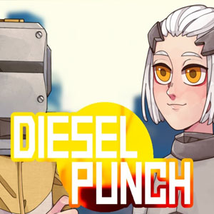 Buy Diesel Punch CD Key Compare Prices