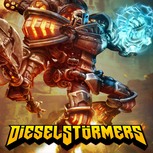 Buy DieselStormers CD Key Compare Prices