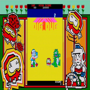 Buy DIG DUG Xbox One Compare Prices