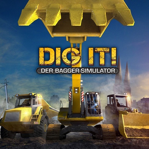 Buy DIG IT! A Digger Simulator CD Key Compare Prices