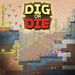 Buy Dig or Die CD Key Compare Prices