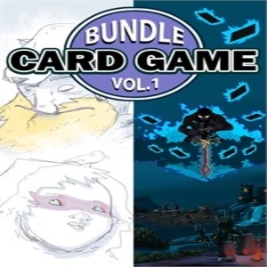 Buy Digerati Card Game Bundle Vol 1 Xbox One Compare Prices