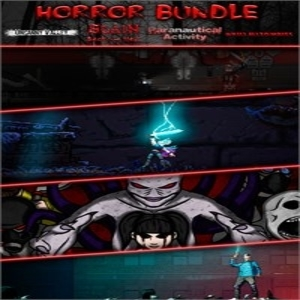 Digerati Horror Bundle