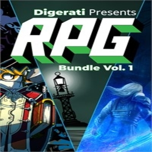 Digerati Presents RPG Bundle Vol. 1