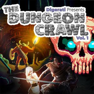 Digerati Presents The Dungeon Crawl Vol. 1