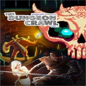 Buy Digerati Presents The Dungeon Crawl Vol. 1 Xbox Series Compare Prices