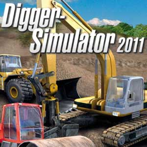 Buy Digger Simulator 2011 CD Key Compare Prices