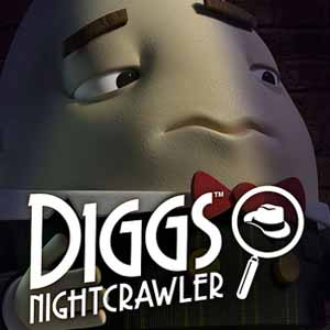 Buy Diggs Nightcrawler Private Detective PS3 Game Code Compare Prices