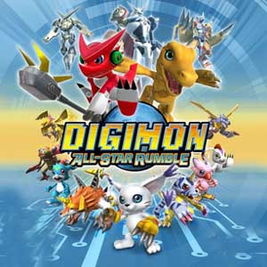 Buy Digimon All-star Rumble Xbox 360 Code Compare Prices