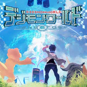 Buy Digimon World Next Order PS4 Game Code Compare Prices