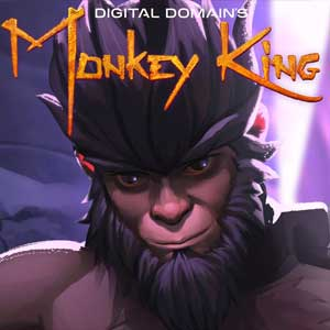 Buy Digital Domains Monkey King CD Key Compare Prices