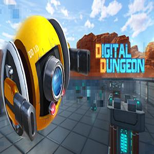 Digital Dungeon