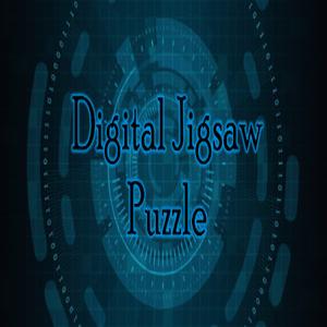 Digital Jigsaw Puzzle