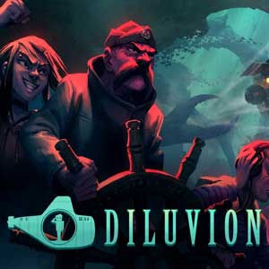 Buy Diluvion CD Key Compare Prices