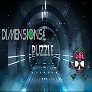 Dimensions Puzzle