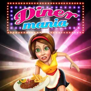 Buy Diner Mania CD Key Compare Prices