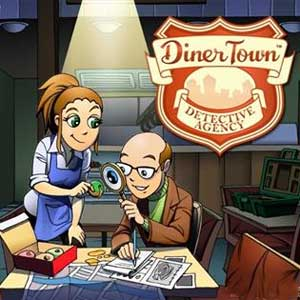Buy DinerTown Detective Agency CD Key Compare Prices