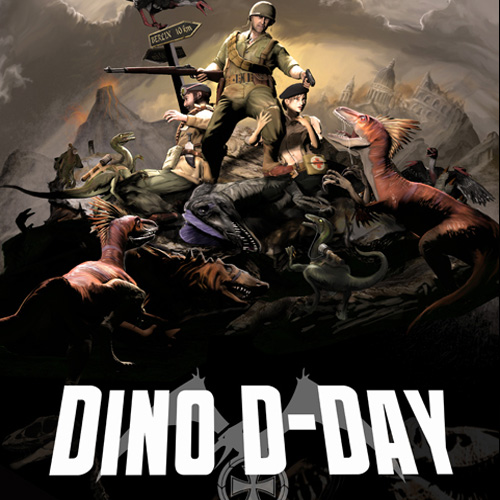 Buy Dino D-Day CD Key Compare Prices
