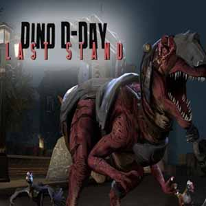 Buy Dino D-Day Last Stand CD Key Compare Prices