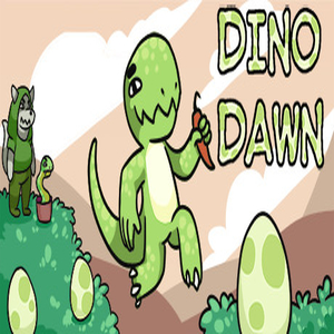 Dino Dawn