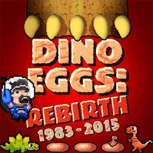 Buy Dino Eggs Rebirth CD Key Compare Prices