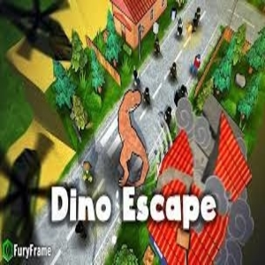Buy Dino Escape CD KEY Compare Prices