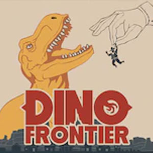 Buy Dino Frontier PS4 Compare Prices