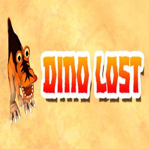 Dino Lost