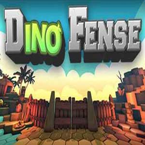 Buy DinoFense CD Key Compare Prices