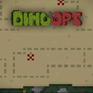 Buy DinoOps CD Key Compare Prices