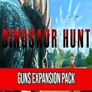 Buy Dinosaur Hunt Guns Expansion Pack CD Key Compare Prices