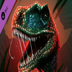 Dinosaur Hunt Stegosaurus Expansion Pack