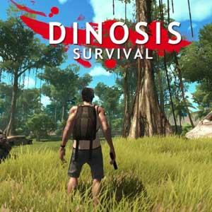 Buy Dinosis Survival CD Key Compare Prices