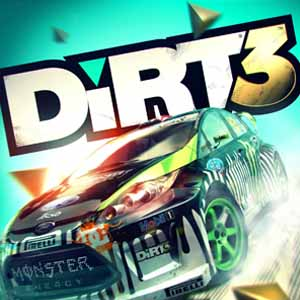 Buy DiRT 3 PS3 Game Code Compare Prices